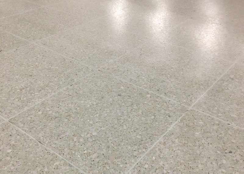 Polished Concrete Restoration gallery pic 8