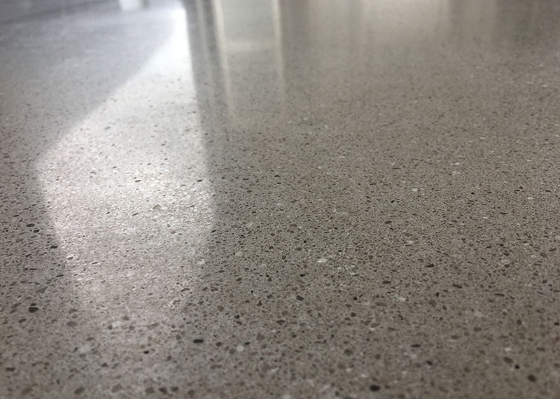 Polished Liquid Screed Water Resistant And Easy