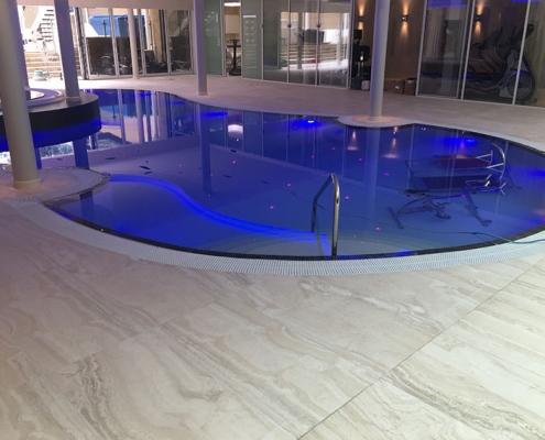 Stone Floor Restoration