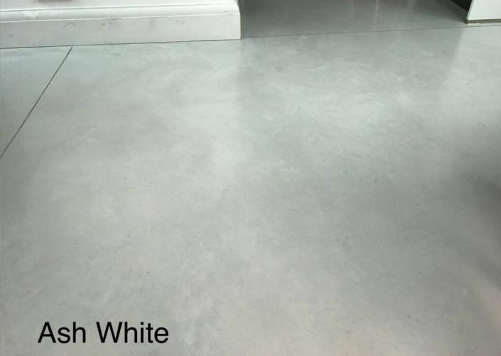 Bronze Paste - Ash White