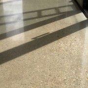 polished concrete in Cambridge