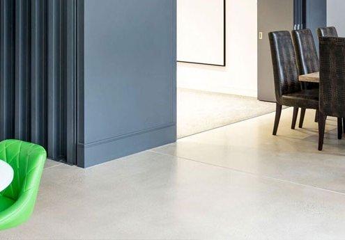 Polished Concrete Drawbacks Archives - DirectStone Ltd