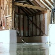 Polished Paste Finish for a Suffolk Barn Conversion