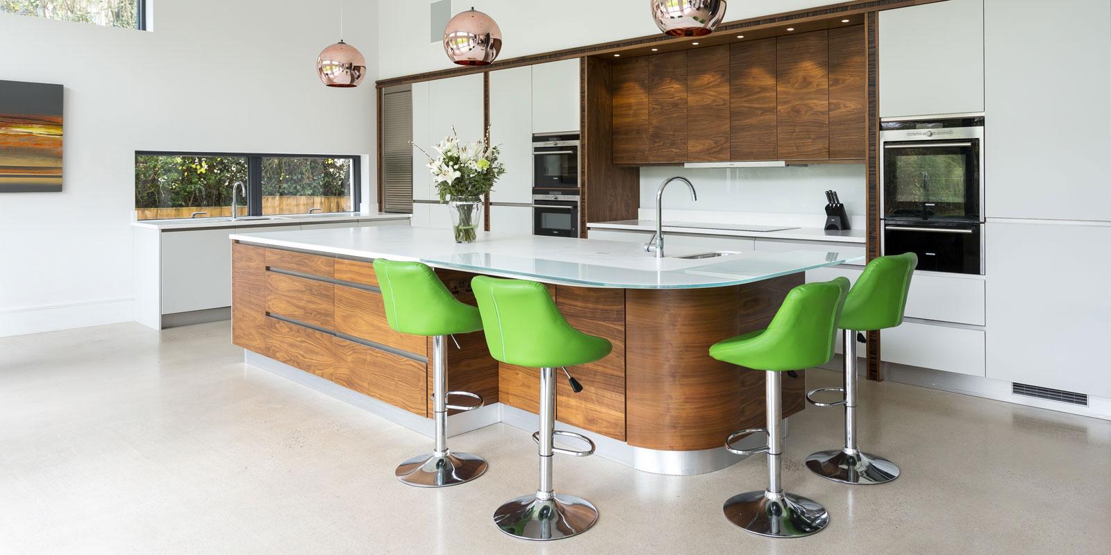 Polished Concrete Floors Aylesbury