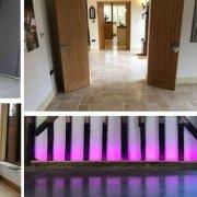 Concrete Flooring Types