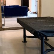 Polished Concrete Floor for Buckinghamshire Barn Conversion