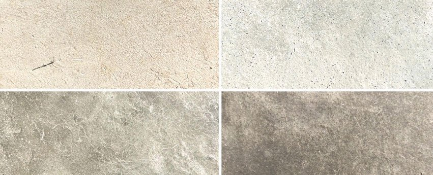 Exciting New Colours for Polished Concrete Flooring