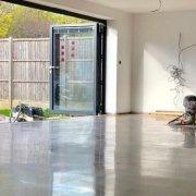 Concrete Floor Polishing London