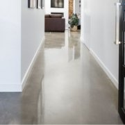 Concrete Floors Polished