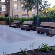 Concrete Flooring London