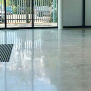 Best Way to Clean Polished Concrete Floors